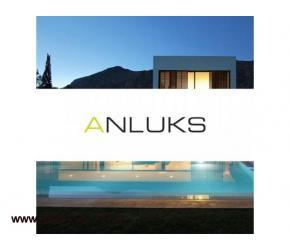 Anluks - doświadczony elektryk do usług!